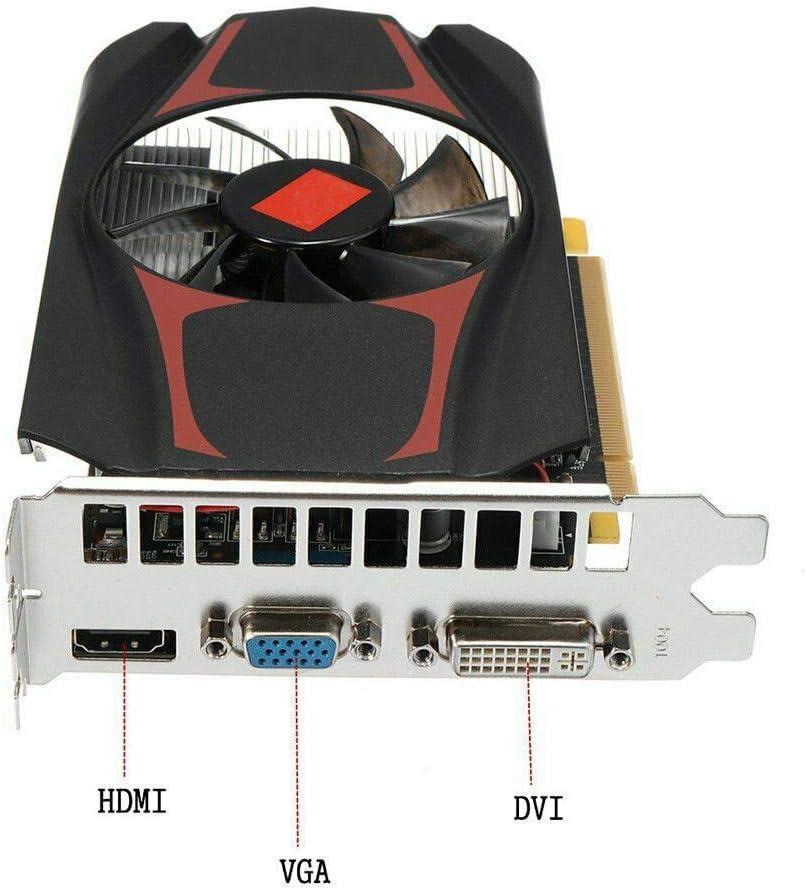 ATI Radeon HD 7670 4GB DDR5 128Bit PCI-Express Video Graphics Card