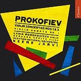 Prokofiev: Violin Concertos Nos. 1 & 2; Violin Sonata No. 1