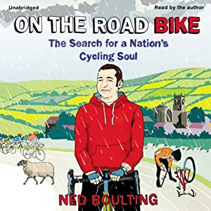 On the Road Bike Audiobook