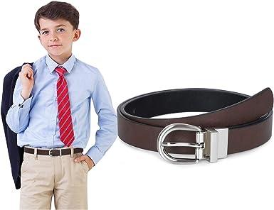 Dockers Boys Casual Belt for Jeans