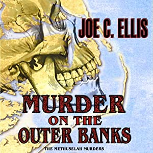 Murder on the Outer Banks Audiobook