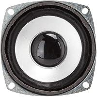 Garsent Haut-Parleur Audio 3 Pouces 4Ω 15W Haut-Parleur Audio Haute sensibilité Gamme complète Haut-Parleur Audio