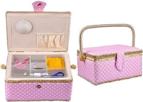 DIY Sewing Organizer Needle Luxury  Design Safety Storage Holder  Available