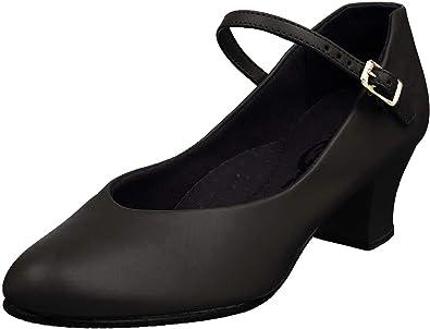 Jr. Footlight W - 550 Dance Shoes
