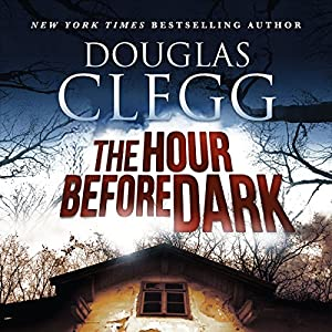 The Hour Before the Dark Audiobook