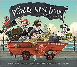 Image result for next door pirates