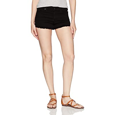7 for All Mankind Women's Cut Off Short: Clothing