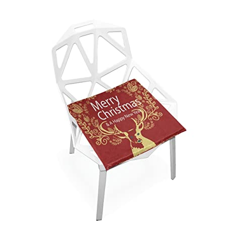 Marvelous Tsweethome Comfort Memory Foam Square Chair Cushion Seat Download Free Architecture Designs Embacsunscenecom