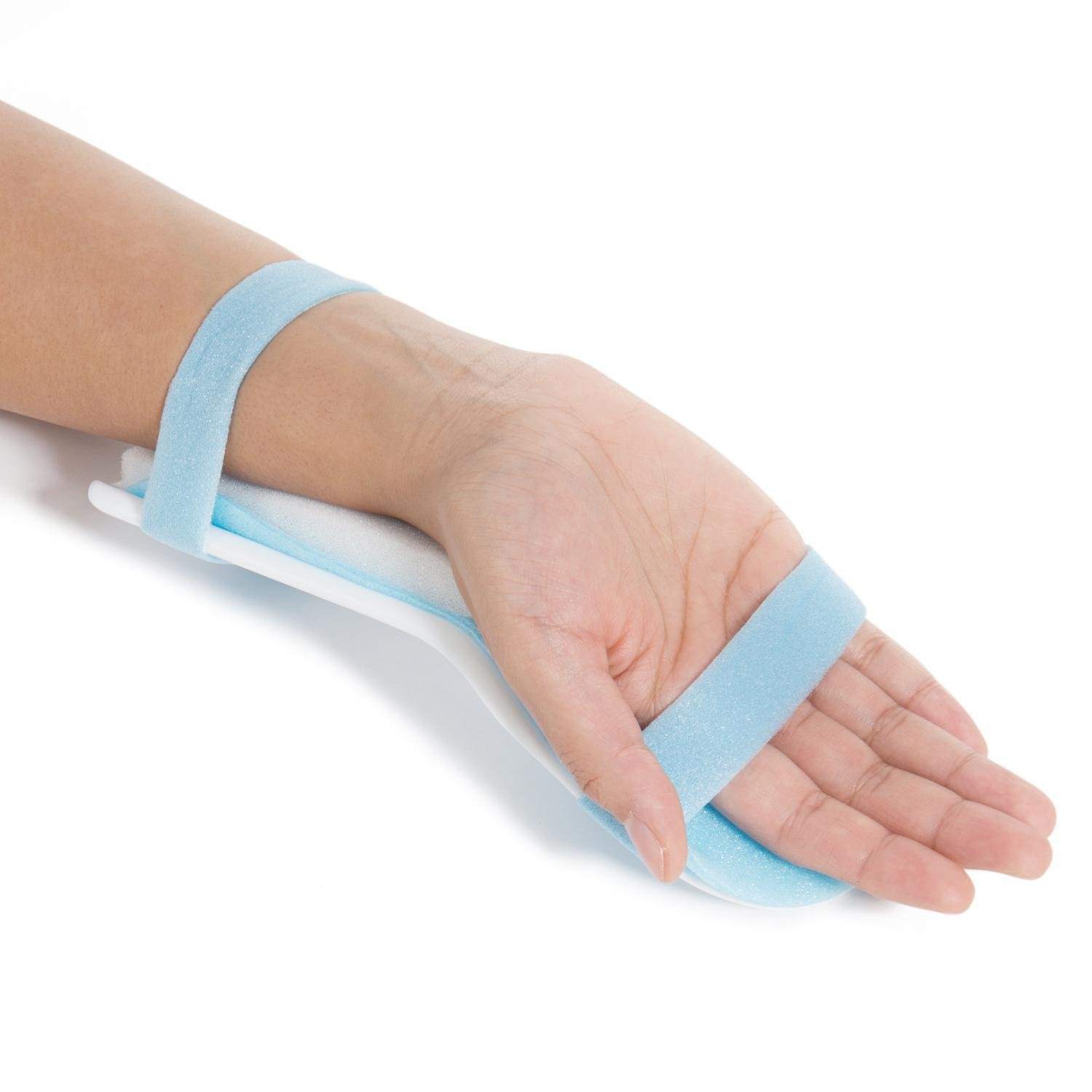 Halyard Health 29980 HAND-AID Arterial Wrist Support, I.V. Therapy, Adult (Case of 20) by Halyard Health (Image #2)