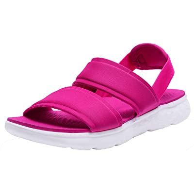 CAMEL CROWN Womens Athletic Sandals Comfortable and Lightweight Sport Sandals for Women Anti-skidding Outdoor | Sport Sandals & Slides