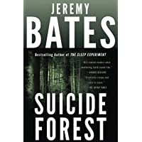 Suicide Forest (World's Scariest Places)