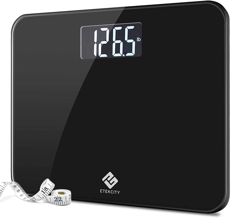 Best Digital Bathroom Scales