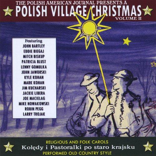 (Polish Village Christmas Ii)