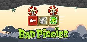 Bad Piggies Premium HD (Fire Edition) by Rovio Entertainment Ltd.