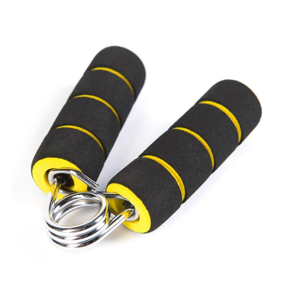 PhysioRoom.com Fortalecimiento de resistencia a la mano con mango de espuma - Aumento de la fuerza de agarre