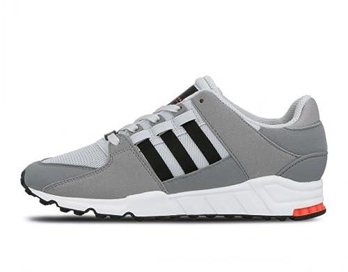 various colors a3e83 b57fa adidas Originals EQT Equipment Support RF, Light Onix-Core Black-Grey, 7,5  Amazon.es Zapatos y complementos