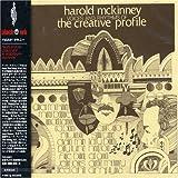 Harold Mckinney by P-Vine Japan (2005-02-15)