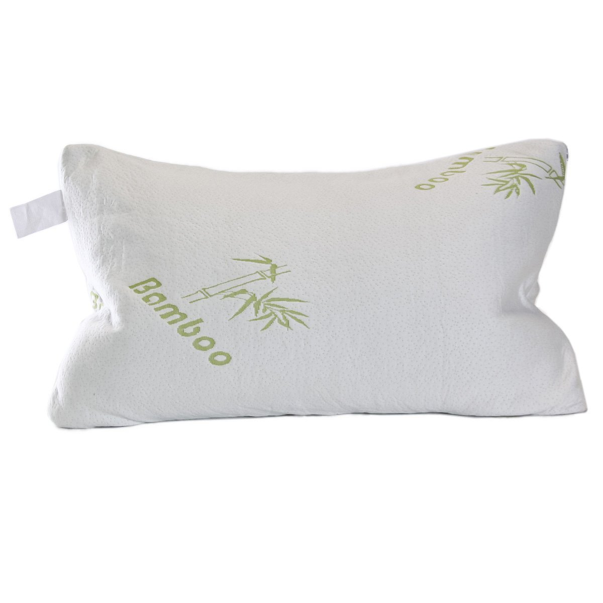 pillows bamboo home of pillow essence weatherford cushion bed