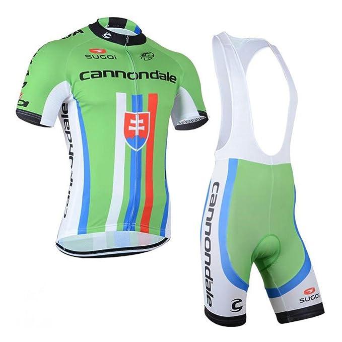 Amazon.com   Strgao 2016 Men s Pro Racing Team MTB bike Bicycle Cycling  Short Sleeve Jersey and Bib shorts Set Suit   Sports   Outdoors e9e7d6482
