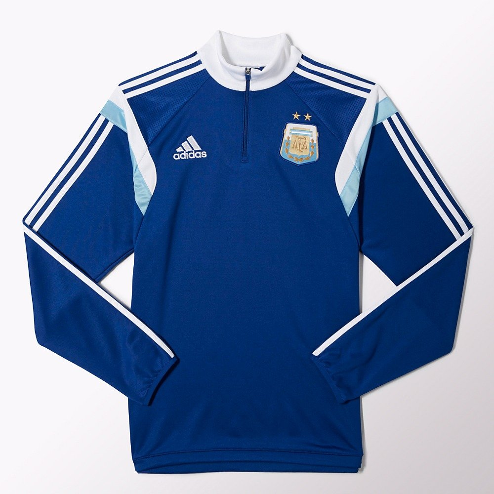 adidas Soccer Argentina Training Top 2014 (XL) by adidas