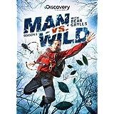 Man vs. Wild Season 5 by Discovery - Gaiam