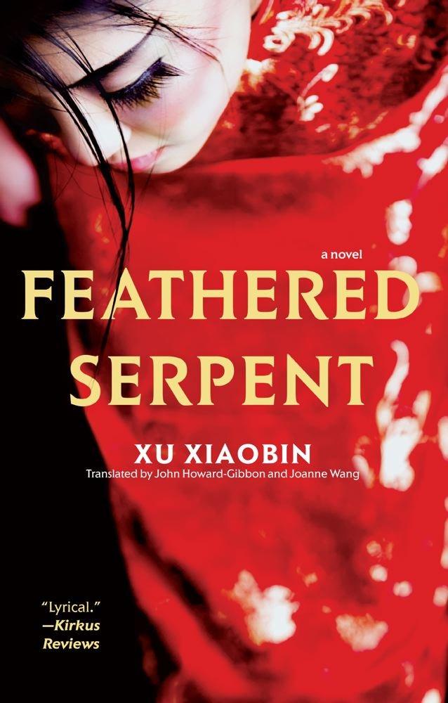 Read Online Feathered Serpent: A Novel pdf