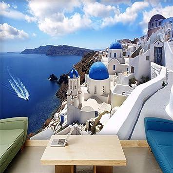 Arte Mural En Grecia