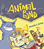 Animal Band, Christopher S. Jennings, 1402753071