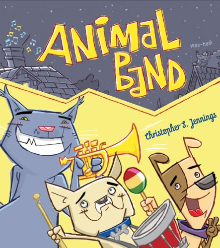 Read Online Animal Band pdf