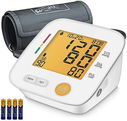 Máquina de lectura de presión arterial cerca de mí