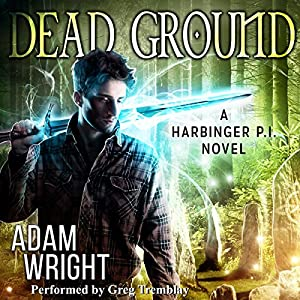 Dead Ground Audiobook