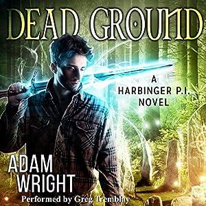 Dead Ground Hörbuch