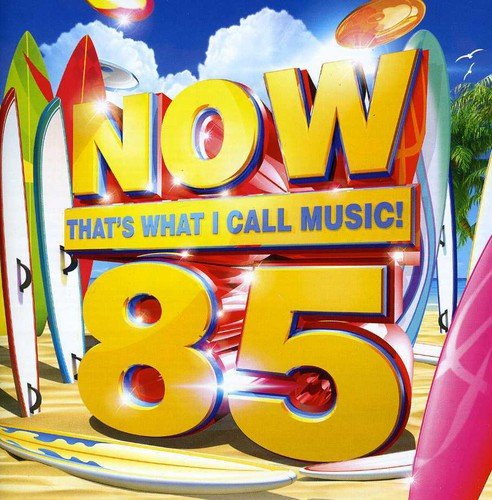 Now That's What I Call Music 85 / -