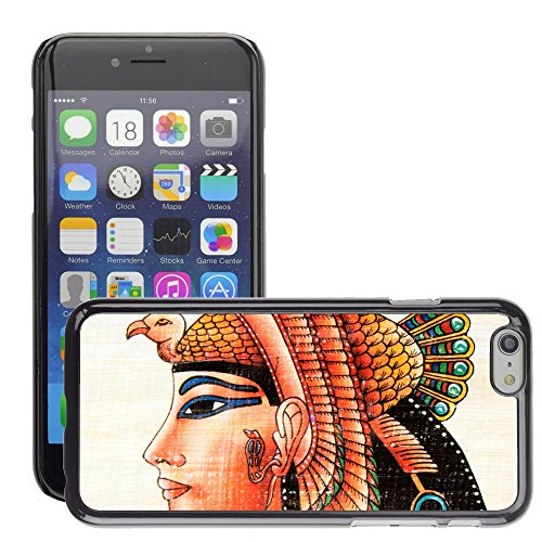 "Premio Sottile Slim Cassa Custodia Case Cover Shell // V00001665 egyptian papyrus // Apple iPhone 6 6S 6G 4.7"""
