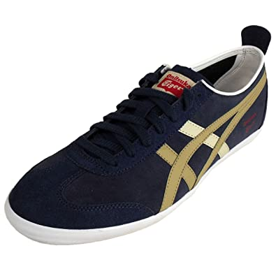 sports shoes 6bedf 96f2a Onitsuka Tiger Mens Asics Mexico 66 Trainers
