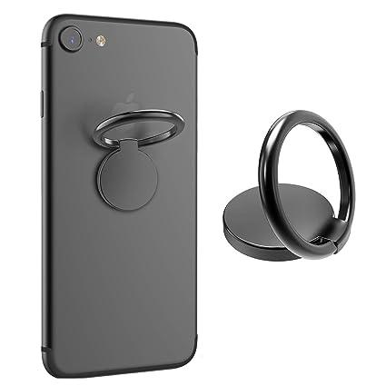 Amazon.com: ICHECKEY - Soporte para anillo de teléfono ...