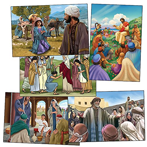 Vbs Bible - 7