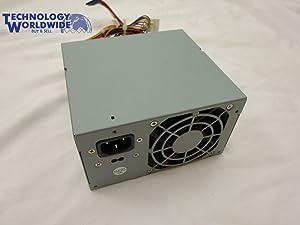 HP dx7400 dx2300 ATX 250w Power Supply 444813-001