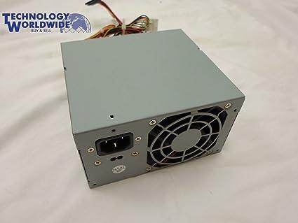 Amazon.com: HP dx7400 dx2300 ATX 250w Power Supply 444813-001 ...