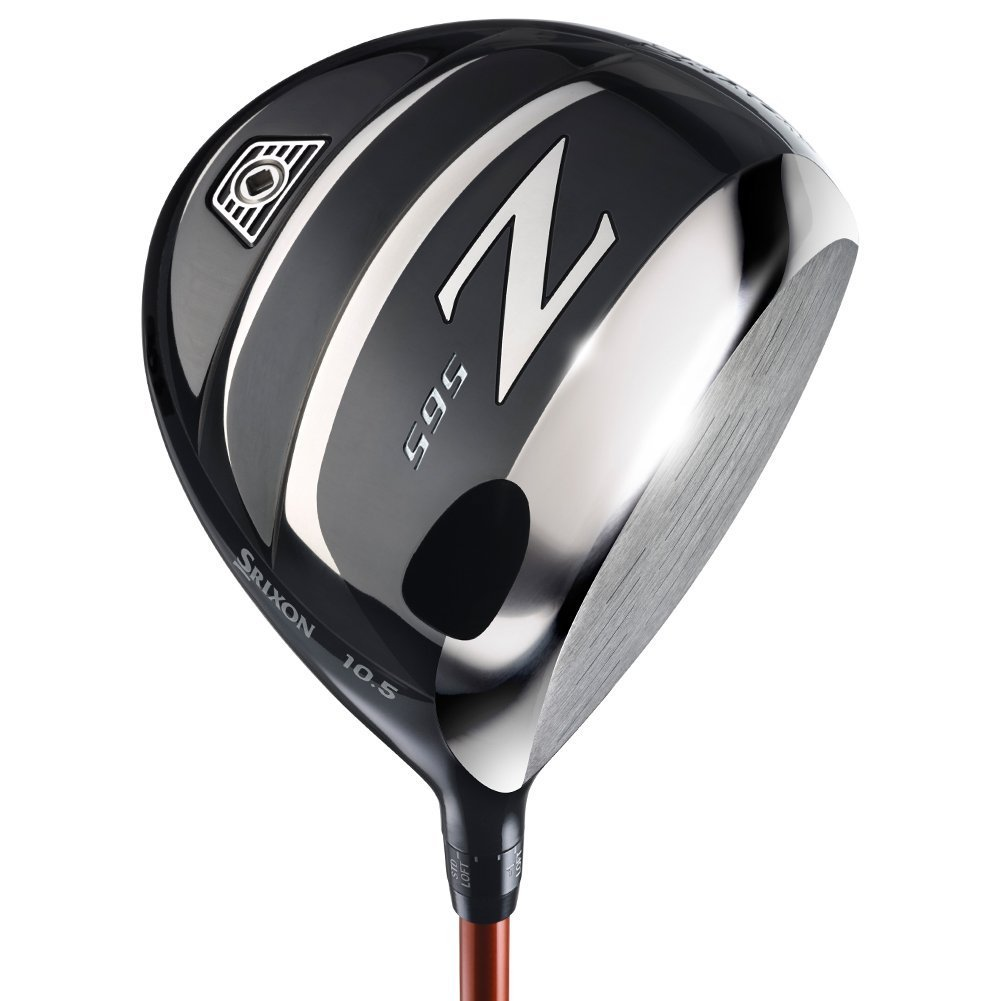 Srixon Golf 2017 hombre Z 565 conductor - 10238004: Amazon ...