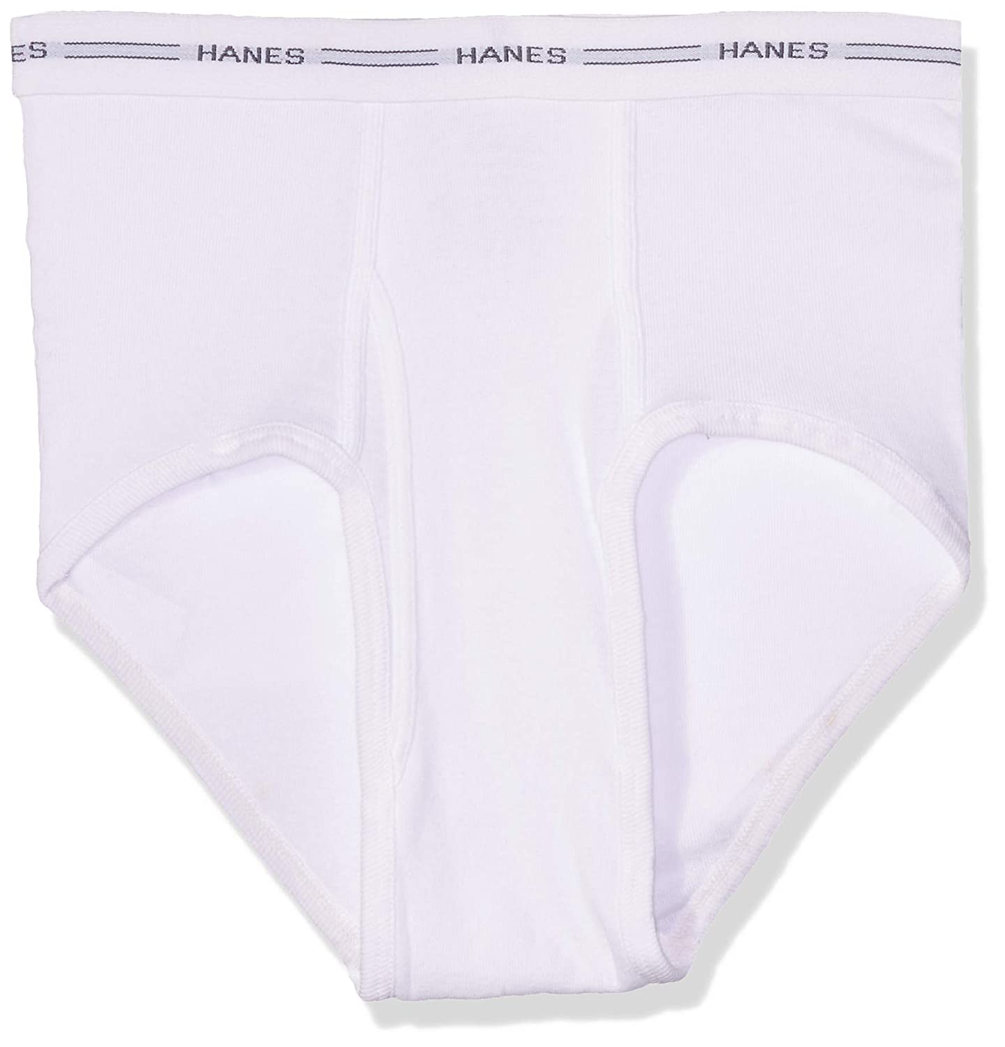 00fb9cffd03a Hanes Men's 7-Pack ComfortSoft Briefs at Amazon Men's Clothing store: