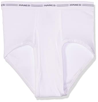 bbb57913db4 Hanes Men s 7-Pack ComfortSoft Briefs at Amazon Men s Clothing store