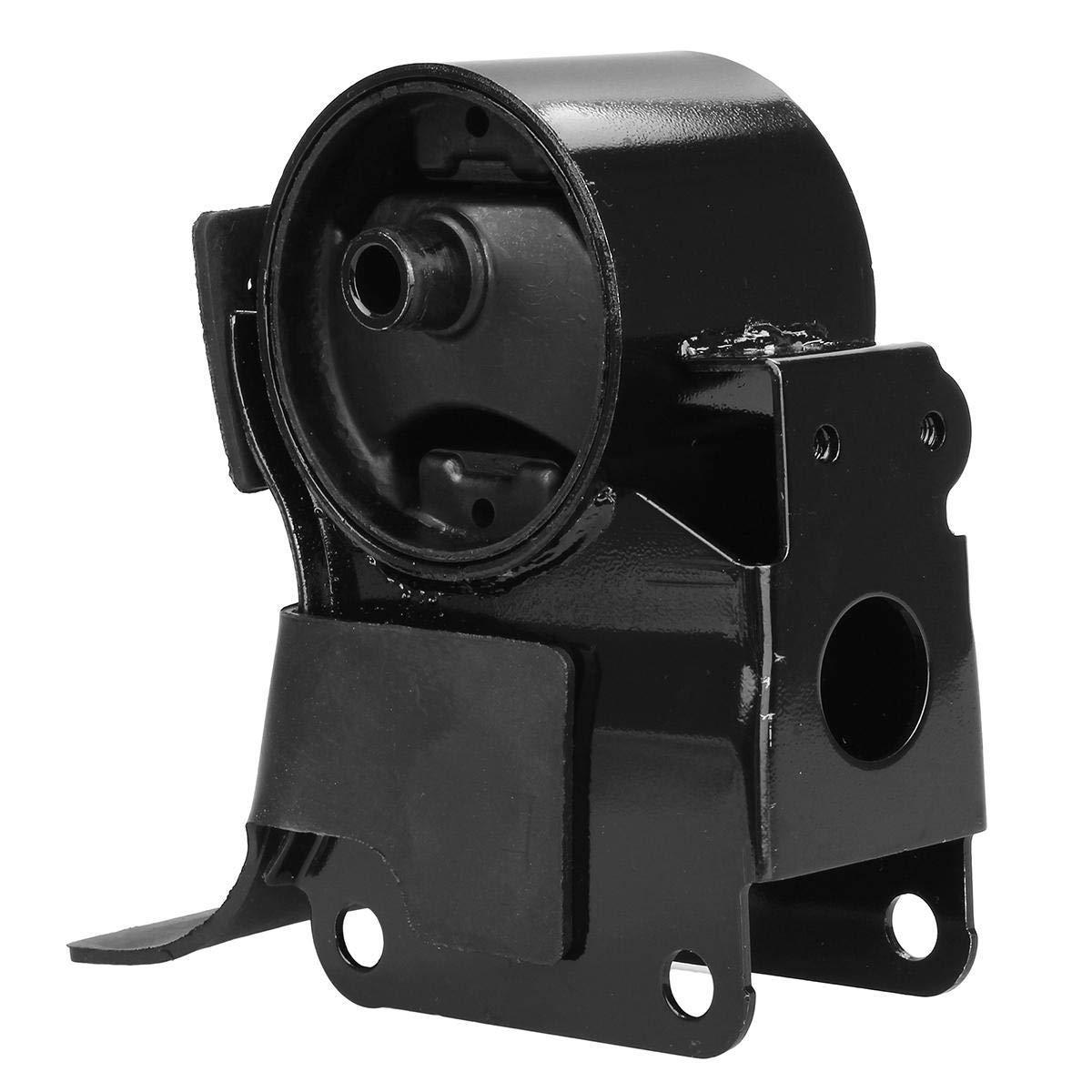 MAXMOUNT 4pcs//Set A7340 A7341 A7342 A7343 Transmission Engine Motor Mounts Replacement For 02-06 Nissan Altima 2.5L Auto