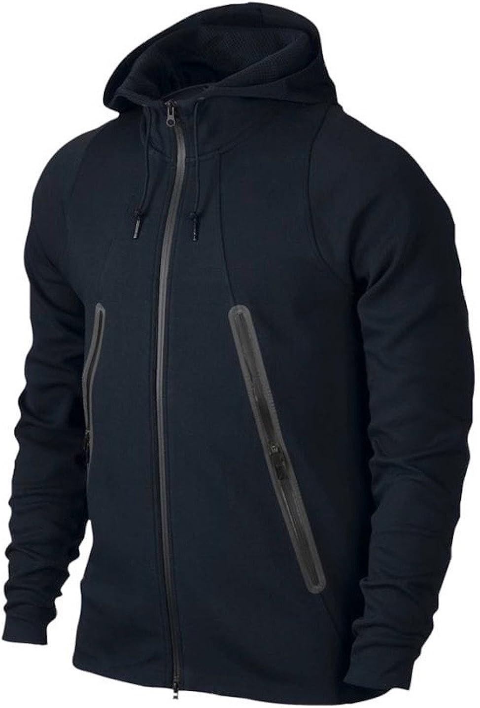 Tech Lite Full Zip Fleece Hoodie