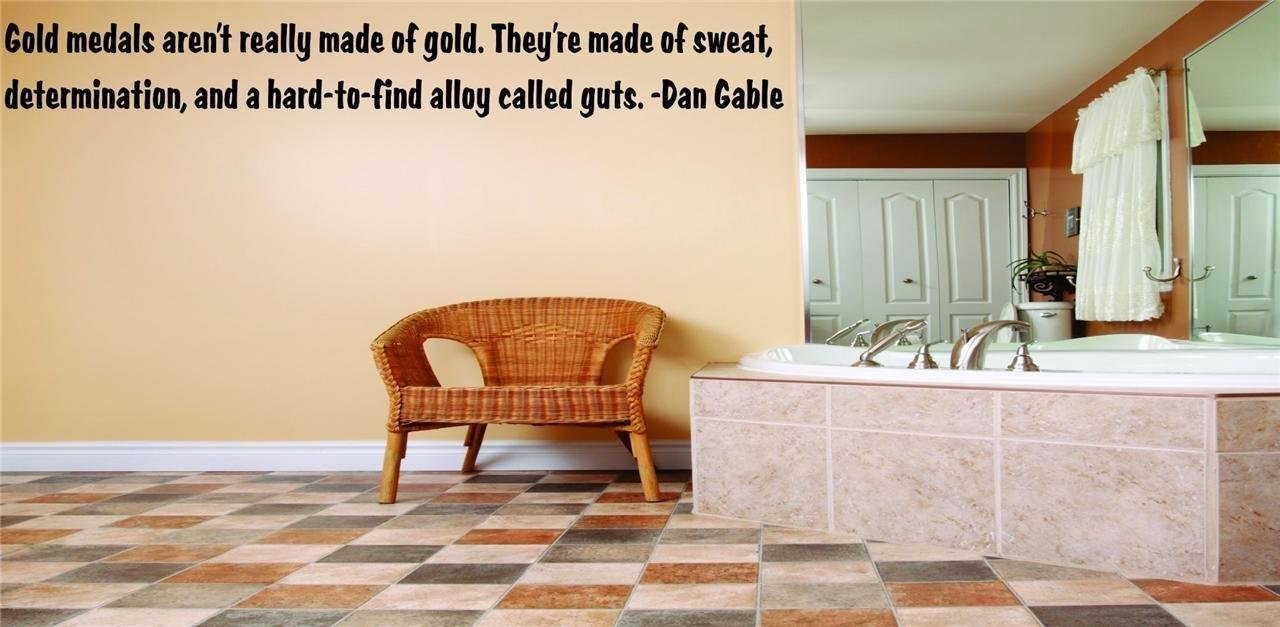 re made made interior design Gold Medals Arenu0027t Really Made Of Gold. Theyu0027re Made Of Sweat,  Determination, And A Hard-To-Find Alloy Called Guts. u2013 Dan Gable Sports  Inspirational Life ...