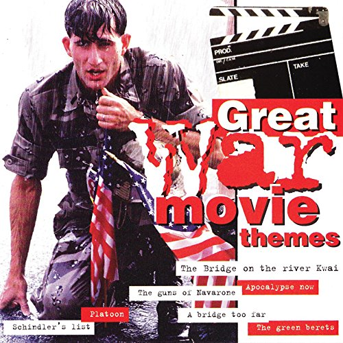 Theme Green - The Ballad of the Green Berets (Theme from