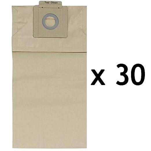 Spares2go - Bolsas de filtro de polvo para aspiradora ...
