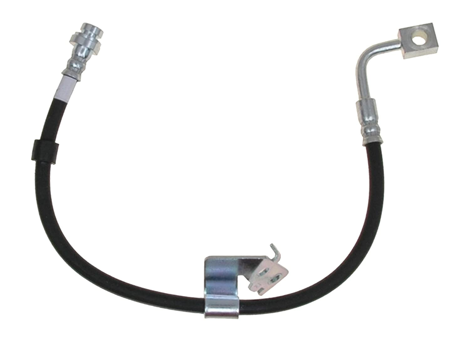 ACDelco 18J4773 Professional Front Passenger Side Hydraulic Brake Hose Assembly