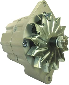 New Alternator 0-120-489-387 7T2876 8C5535 9W1903 G25S G30S G40S GC20-2 12163