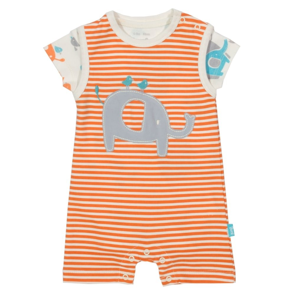 Ellie Romper Set Kite